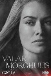 Game of Thrones Season 4 - Lena Headey as Cersei Lannister