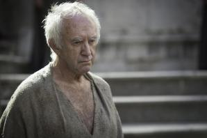 Game of Thrones Season 5 - Jonathan Pryce as the High Sparrow