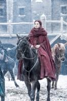 Game of Thrones Season 6 - Melisandre