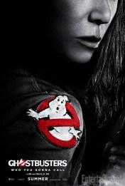 Ghostbusters - Kristen Wiig