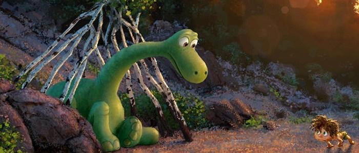 Good Dinosaur Details