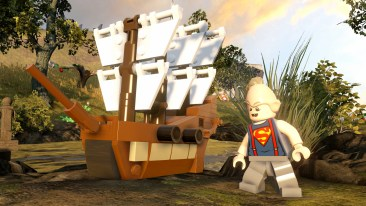 the goonies lego dimensions gameplay