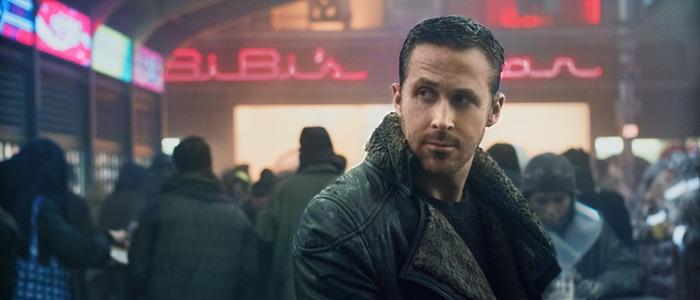 Gosling Blade Runner