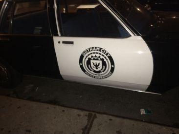 Gotham Car
