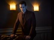 Gotham Season 2 - James Frain as Theo Galavan