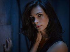 Gotham Season 2 - Morena Baccarin as Leslie Thompkins