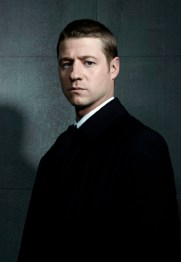 Gotham photo Ben McKenzie