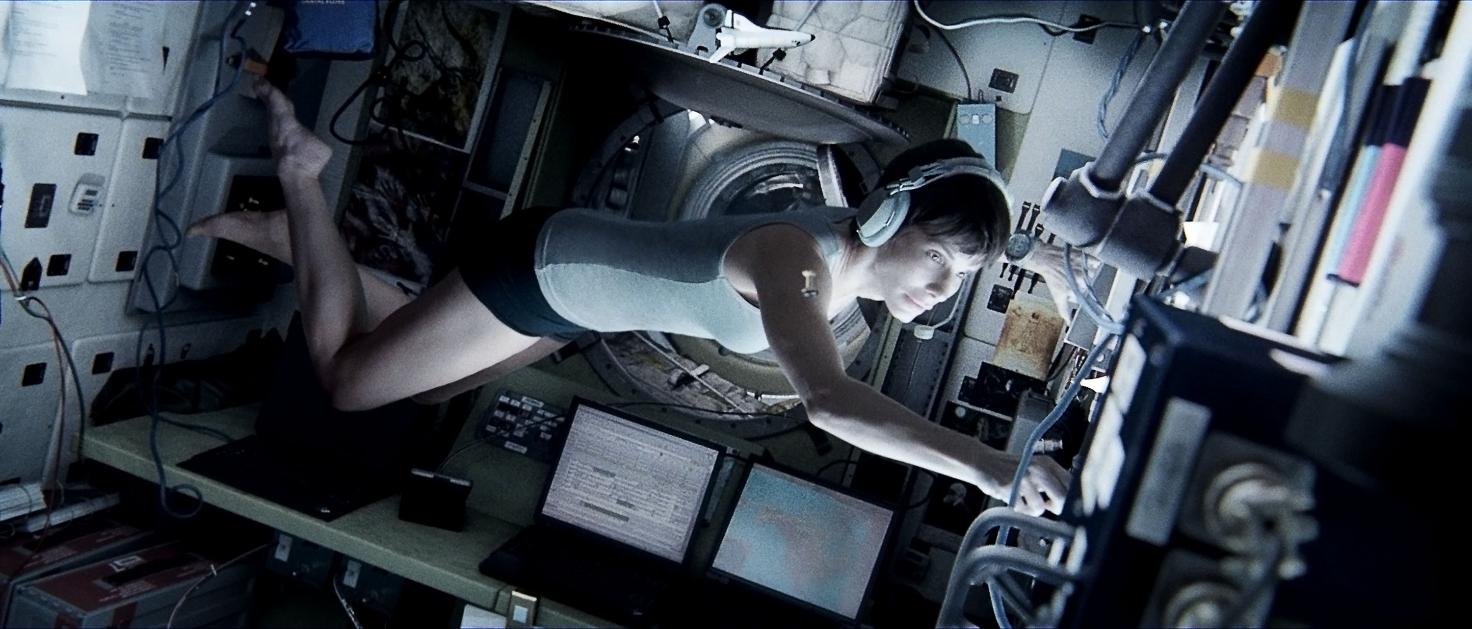Five Scientific Inaccuracies In Gravity That Will Bother