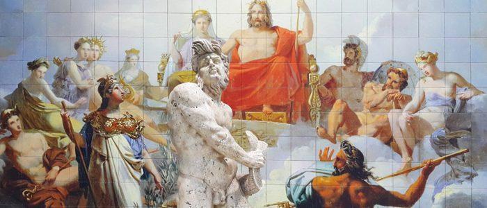 Greek Roman
