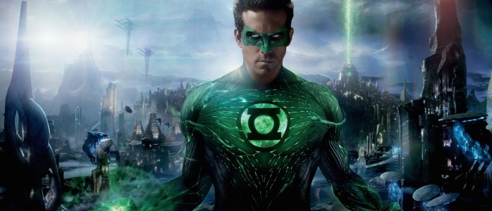 Hal Jordan shortlist
