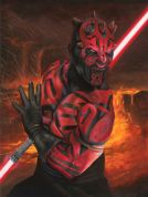Greg Lipton - Darth Maul