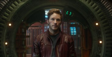 Guardians of the Galaxy Star Lord 4