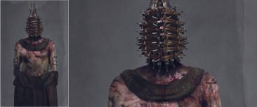 HELLRAISER ORIGINS 8