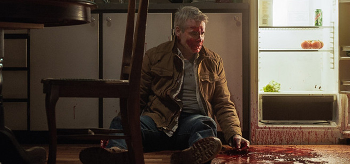 He Never Died clip