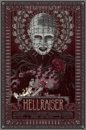 Hellraiser by Florian Bertmer Variant