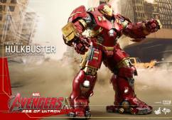 Hot Toys Avengers Hulkbuster 5