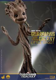Hot Toys Baby Groot 5