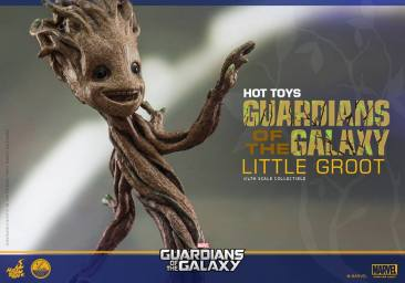 Hot Toys Baby Groot 6
