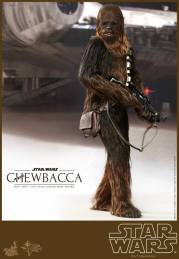Hot Toys Chewbacca 3