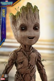 Hot Toys - GOTG2 - Groot Life Size Collectible Figure_PR14