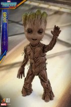 Hot Toys - GOTG2 - Groot Life Size Collectible Figure_PR2