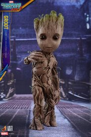 Hot Toys - GOTG2 - Groot Life Size Collectible Figure_PR8