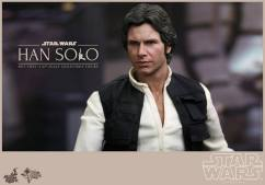 Hot Toys Han Solo 5