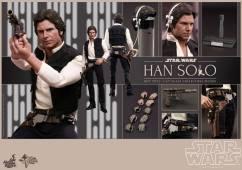 Hot Toys Han Solo 6