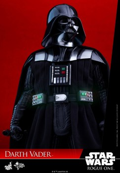 Hot Toys Rogue One: A Star Wars Story 1/6th scale Darth Vader Collectible Figure