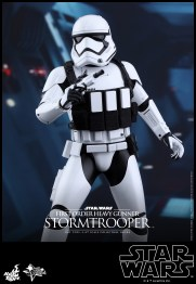 Hot Toys - Star Wars - The Force Awakens - First Order Heavy Gunner Stormtrooper Collectible Figure_PR10