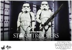 Hot Toys Storm Troopers 3