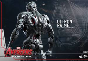 Hot Toys Ultron 4