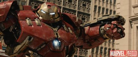 Hulkbuster Age of Ultron