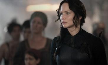 Hunger Games Mockingjay - Katniss 2