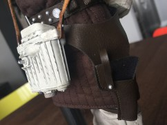 Han Solo Hoth Sixth Scale Figure From Sideshow