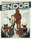 Ian Glaubinger- Endor