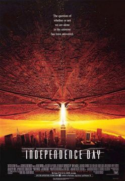 Independence Day 1 poster