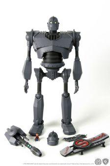 Iron Giant Mondo Toy