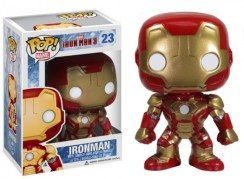 Iron Man 3 Mark 47 Funko