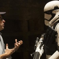 J.J. Abrams Won't Let Fan Outcry Impact His Vision for 'Star Wars: Episode 9'