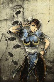 JP Valderrama-Chun Li