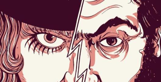 James Flames - Clockwork Kubrick
