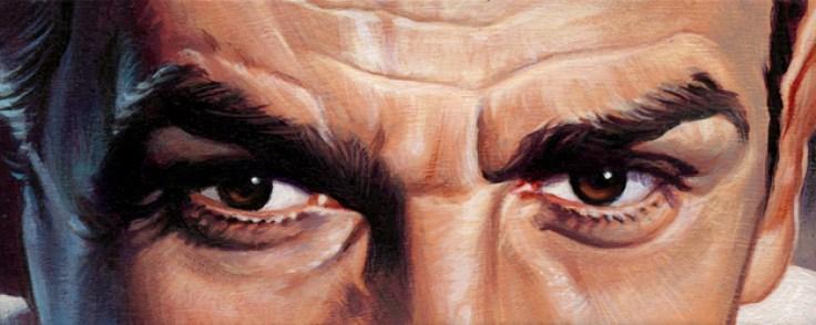 Jason Edmiston - James Bond Eyes final