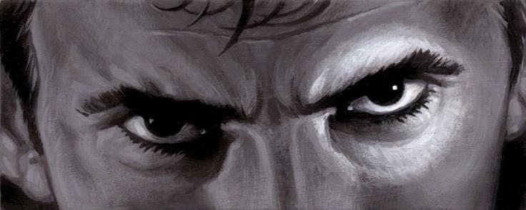 Jason Edmiston - Psycho Eyes final