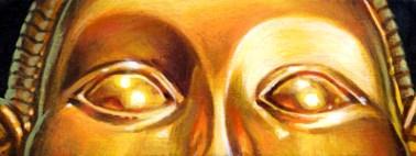 Jason Edmiston - Raiders Golden Idol Eyes final