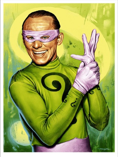 Jason Edmiston Riddler