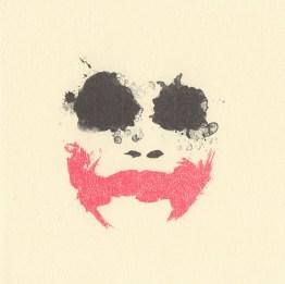 Jason Liwag-Mask-Joker