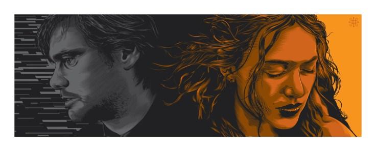 Jeff Boyes - Eternal Sunshine