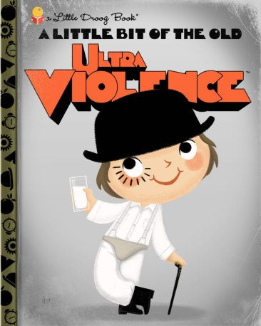 Joey Spiotto - Clockwork Orange
