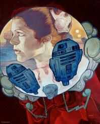 John Malloy - Star Wars Love